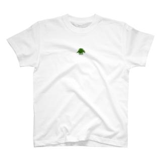 ダイナソー ステゴサウルスver. T-shirts