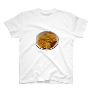 おばあちゃんのお赤飯 T-shirts