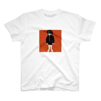 ミカちゃん T-shirts