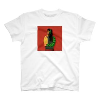小林ラン T-shirts