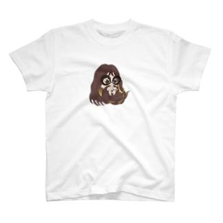 薬指ささく T-shirts