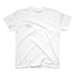 おさんぽとっぷす T-shirts