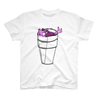 lean panther T-shirts
