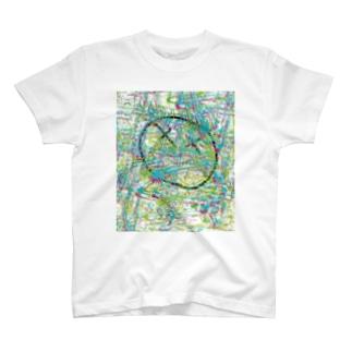 1 l053 m1nd T-shirts