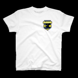あもうのMOYASHI8 T-shirts