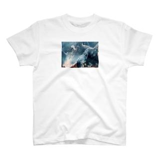 波 T-shirts