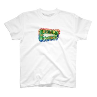 南インドのミールス T-shirts
