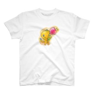 かいじゅうくんのであい T-shirts
