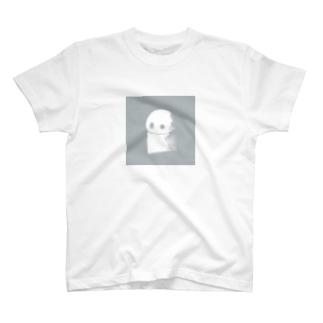mono#うすぐらみ T-shirts