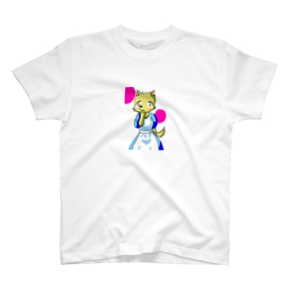 ケモナーグッズ T-shirts