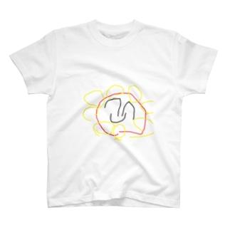 タンバリンくん T-shirts