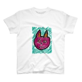 クマウサさん T-shirts