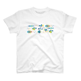 スイスイ T-Shirt