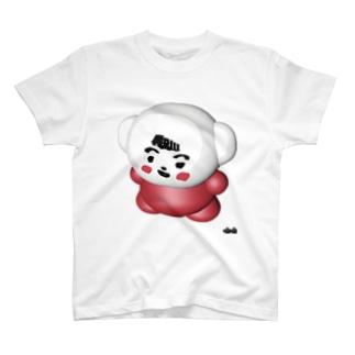 マロ星人が来た! T-shirts