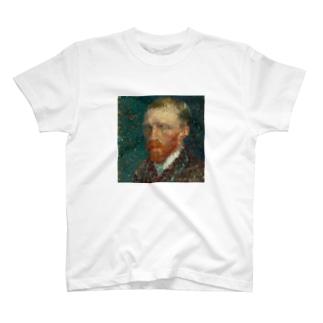 Gogh T-shirts