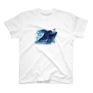 ヨゾラ・ベールテール T-shirts
