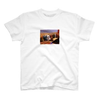 トルコ料理店 T-shirts
