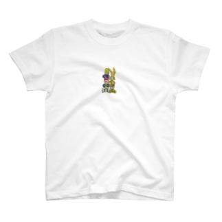 SHERBET T-shirts