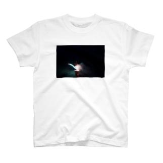 canon - 花火2 T-shirts