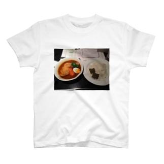 北の名物 T-shirts