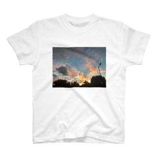 にしのそら T-shirts