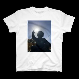 JoiiyのGokouboy T-shirts