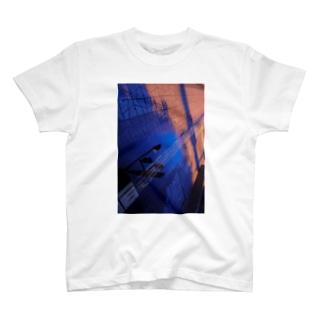 am4:37 T-shirts