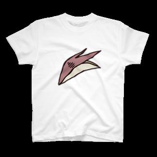 アイコン倉庫のラビッ! T-shirts