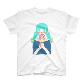 みいるちゃん T-shirts