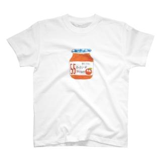 アマハタ55マーマレード T-shirts