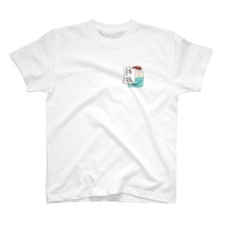 かくのくん T-shirts