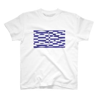 OK スルー T-shirts