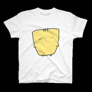 Nのひよこかべ T-shirts