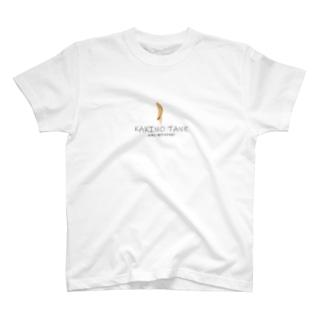KAKINO TANE T-shirts