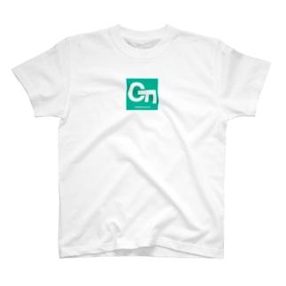 GReeeeN cfm T-shirts