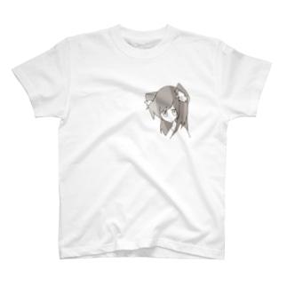 じっ T-shirts