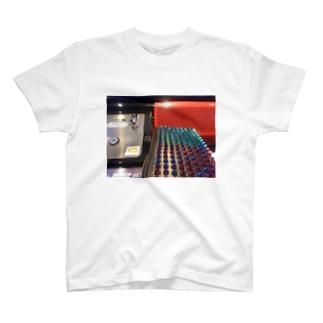 officialゴジュアル限定商品♪( ・∀・)ノ T-shirts