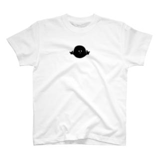 タピオカフレミング T-shirts