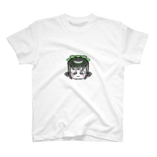 はるT T-shirts