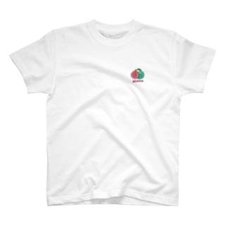 GUAVA 01 T-shirts