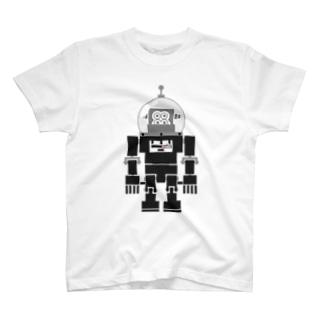 PLASTIC SOLDIER T-shirts