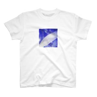 Macro Photograph ポリエステル T-shirts