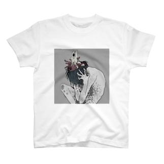 痛い痛い痛い T-shirts