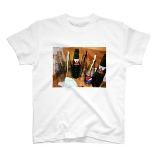 中目黒 T-shirts