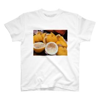 レモンタワーにならん T-shirts
