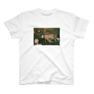 よっぱらいのまち T-shirts