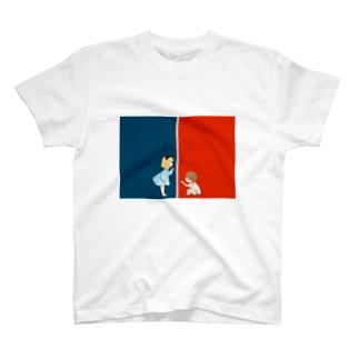 SUKIMA T-shirts