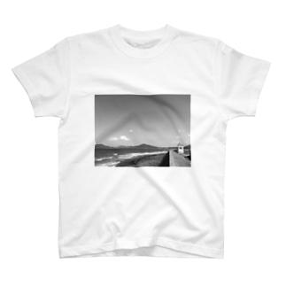 死の淵 T-shirts