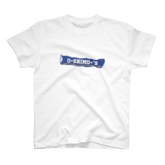 O-SHIMO-'s T-shirts