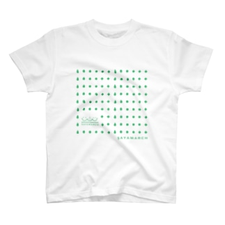 smc original T-shirts